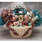 Gourmet Snacks Large Gift Basket