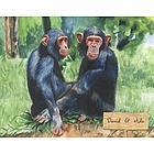 Personalized Primal Love Humor Art