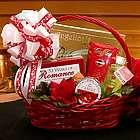 52 Weeks of Romance Gift Basket