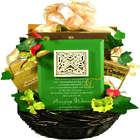 Amazing Woman Gift Basket