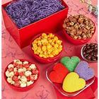 Happy Valentine's Day Gift Box