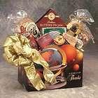 Many Thanks Snacks Gift Basket