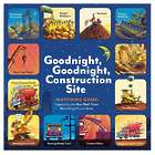 Goodnight, Goodnight, Construction Site Classic Matching Game