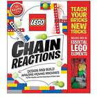 Lego Chain Reactions Moving Machines Kit