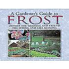 A Gardener's Guide To Frost Book