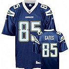 Antonio Gates San Diego Chargers Navy NFL Youth Replica Jersey