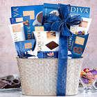 Godiva Assortment Gift Basket