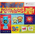 Magnificent Marvelous Me! Activity Book
