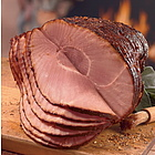 Honey Glazed Spiral Sliced Ham 5-7-lbs
