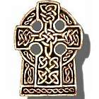 Campbell Celtic Cross