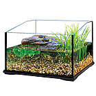 Exo-Terra Glass Turtle Terrarium