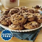 Gluten-Free Quinoa Chocolate Chip Cookies