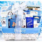 Peace on Earth Gift Basket