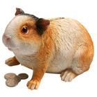 Life-Size Guinea Piggy Bank