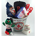 Red Sox Premier Pail Gift Set