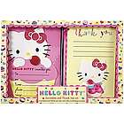 Hello Kitty Party Invitations and Thank You Notes