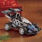 Mean Machine Baja Laser Remote Control Car