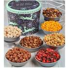 Dancing Reindeer Popcorn Assortment Gift Tin