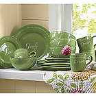 16-Piece Inspirations Dinnerware