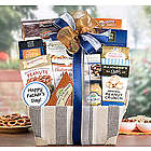 Breakfast Delights Gift Tote