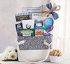 Thank You Sweet and Savory Gift Basket