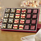 Premium Cheesecake Bites Assortment Gift