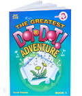 Greatest Dot-to-Dot Adventure Book