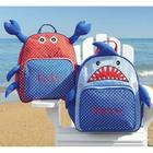 Personalized Sea Animal Backpack