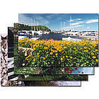 Door County Scenes Greeting Cards