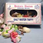 Salt Water Taffy 14 Ounce Box