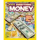 Everything Money Kids' Book