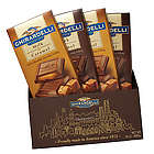San Francisco Skyline Chocolate Bars Gift Box