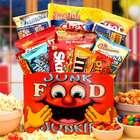 Junk Food Junkie Sweet & Salty Gift Box