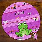 Girl's Personalized Jigsaw Puzzle