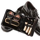 The Shine Shoe Polish Set