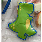 Kid's Dinosaur Lunch Box Ice Pack