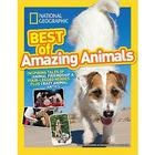 Nat Geo Best of Amazing Animals Special Issue Magazine