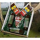 Elk and Buffalo Snack Gift Box