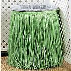 Hula Skirt Trash Can Cover