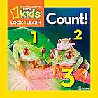 Little Kids Look and Learn Count Book