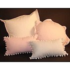 Personalized Wedding Embroidered Pillows