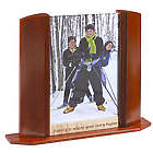 Personalized Handcrafted Wood Picture Frame