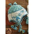 Nepali Padme Earflap Hat