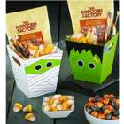 Treats and Sweets in Frankenstein or Mummy Tote