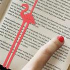 Flamingo Flexmark Bookmark