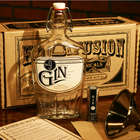 Bathtub Gin Booze Infused Vodka Kit