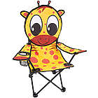 Padded Children's Animal Folding Chair
