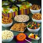 Jumbo Sampler Happy Halloween Gift Basket