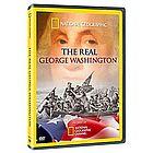 The Real George Washington DVD