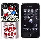 Hello Kitty Apple ATT&T/VZW iPhone 4 Case